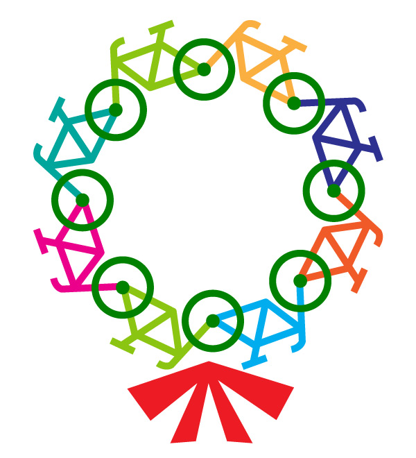 Riverside Bicycle Club - Christmas Dinner Party